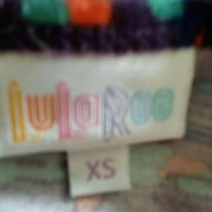 LuLaRoe Dresses - NWOT Lularoe dress